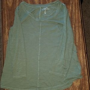 Gap easy t-shirt size small